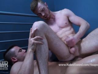 Sexperiment Episode 3 Ass Worship...