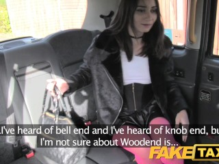 Faketaxi italian beauty gets deep anal sex...