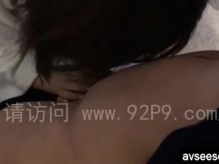 Real sex with Chinese amateur girlfriend